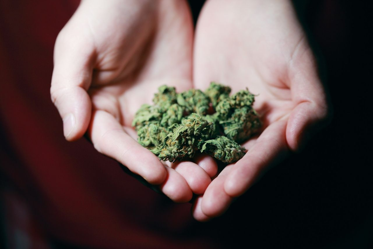 Regeringen måste utvärdera narkotikapolitiken