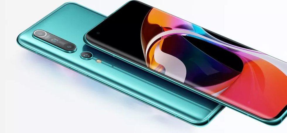Xiaomi presenterar Mi 10 och Mi 10 Pro