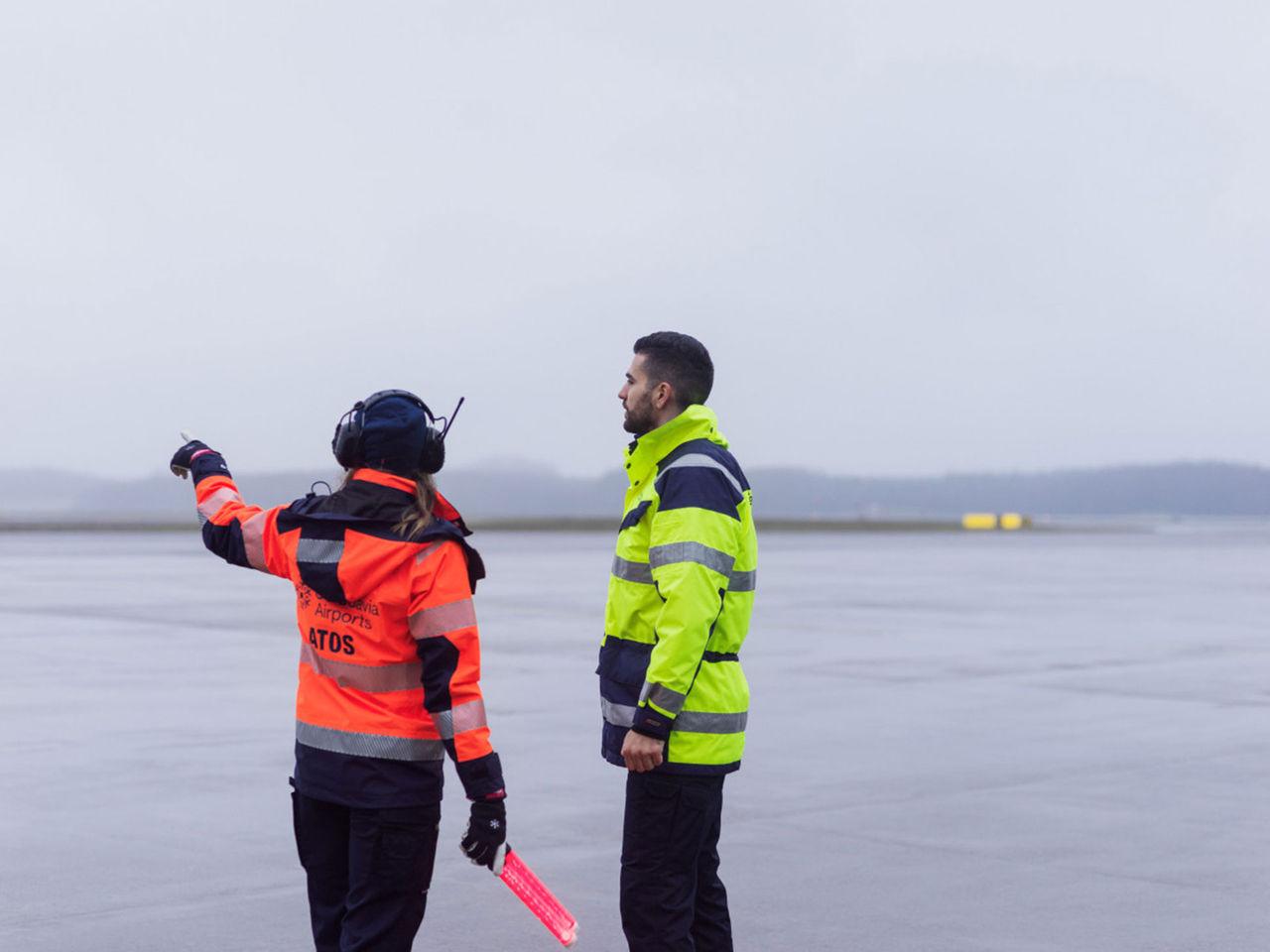 Elflyg börjar testas på Åre Östersund Airport i höst