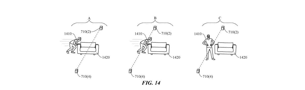 Apple tar patent på smart system för smarta hemmet