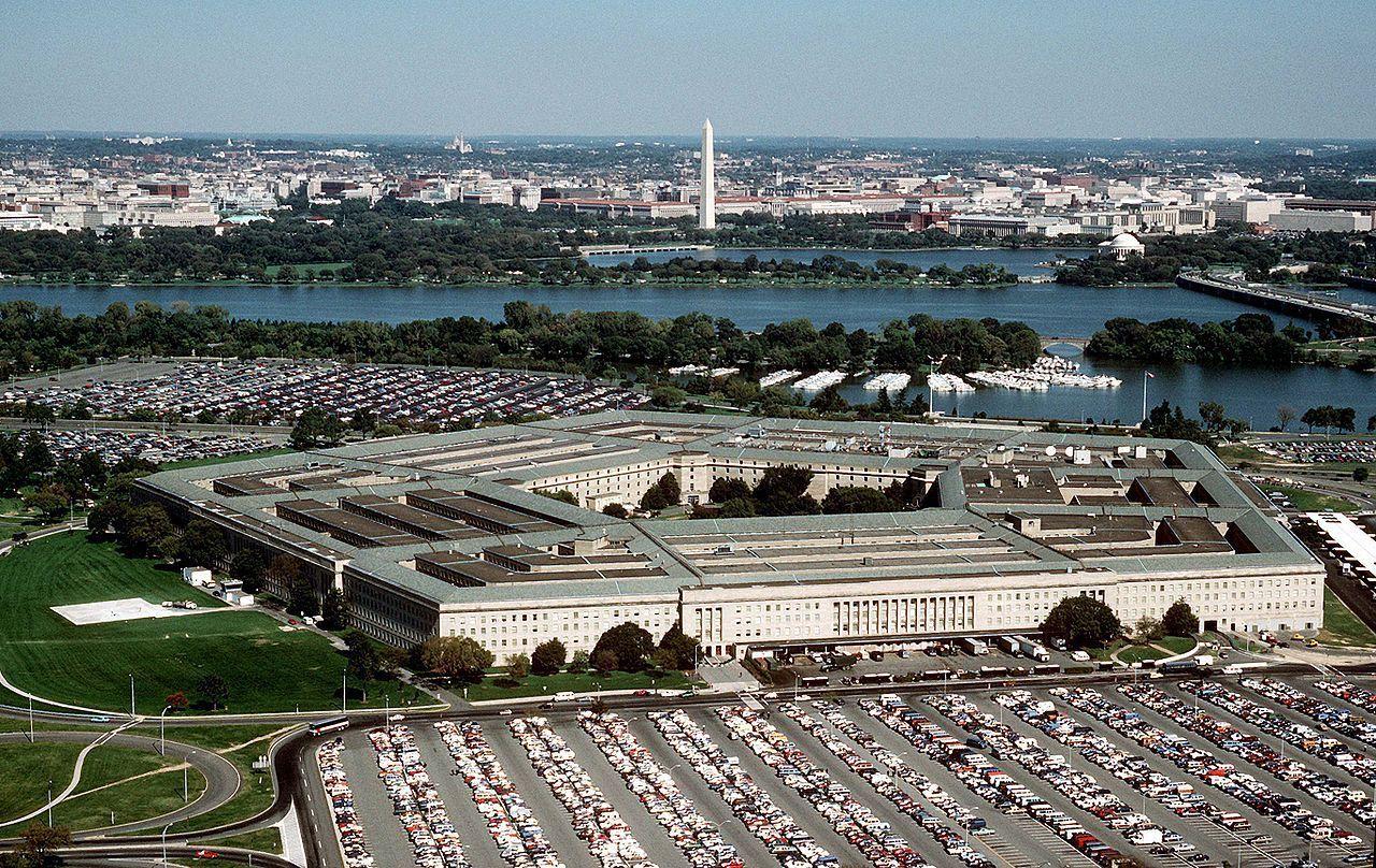 Amazon stoppar Microsofts jättekontrakt med Pentagon