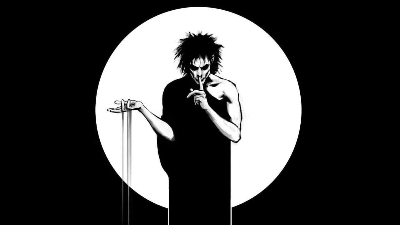 Netflix gör tv-serie av Neil Gaimans The Sandman