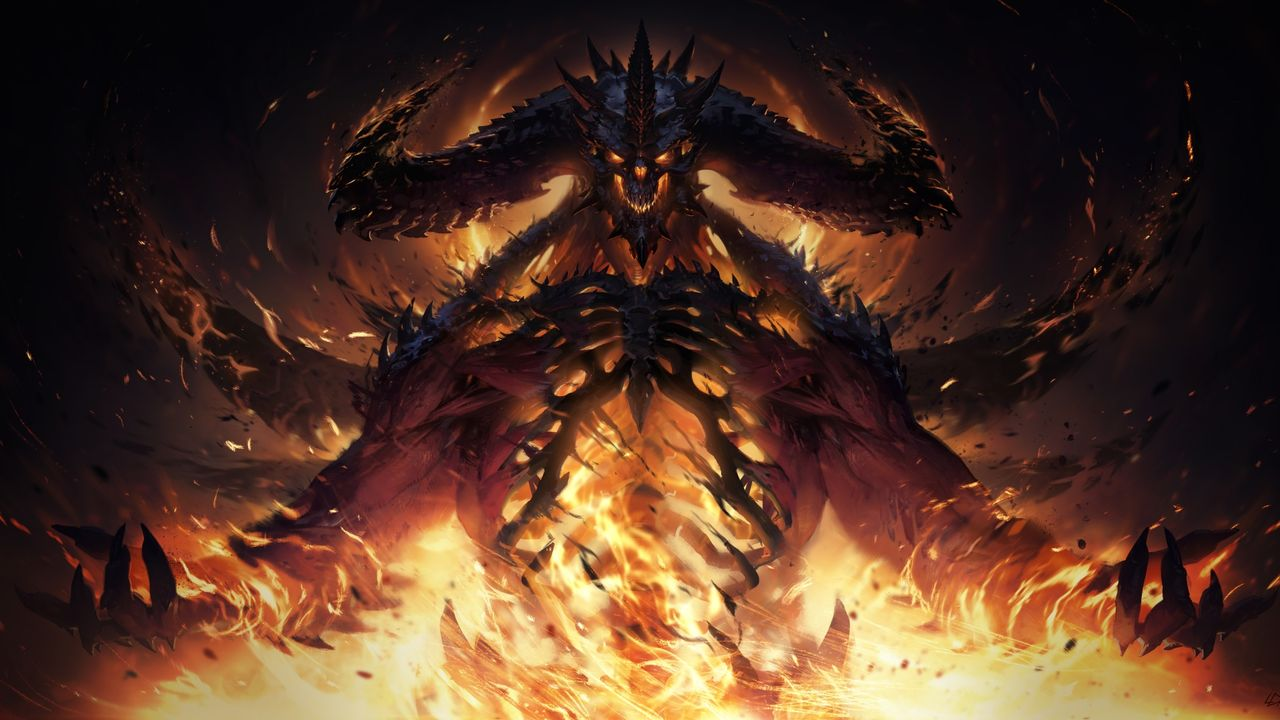 Nya rykten om tv-serier baserade på Diablo och Overwatch