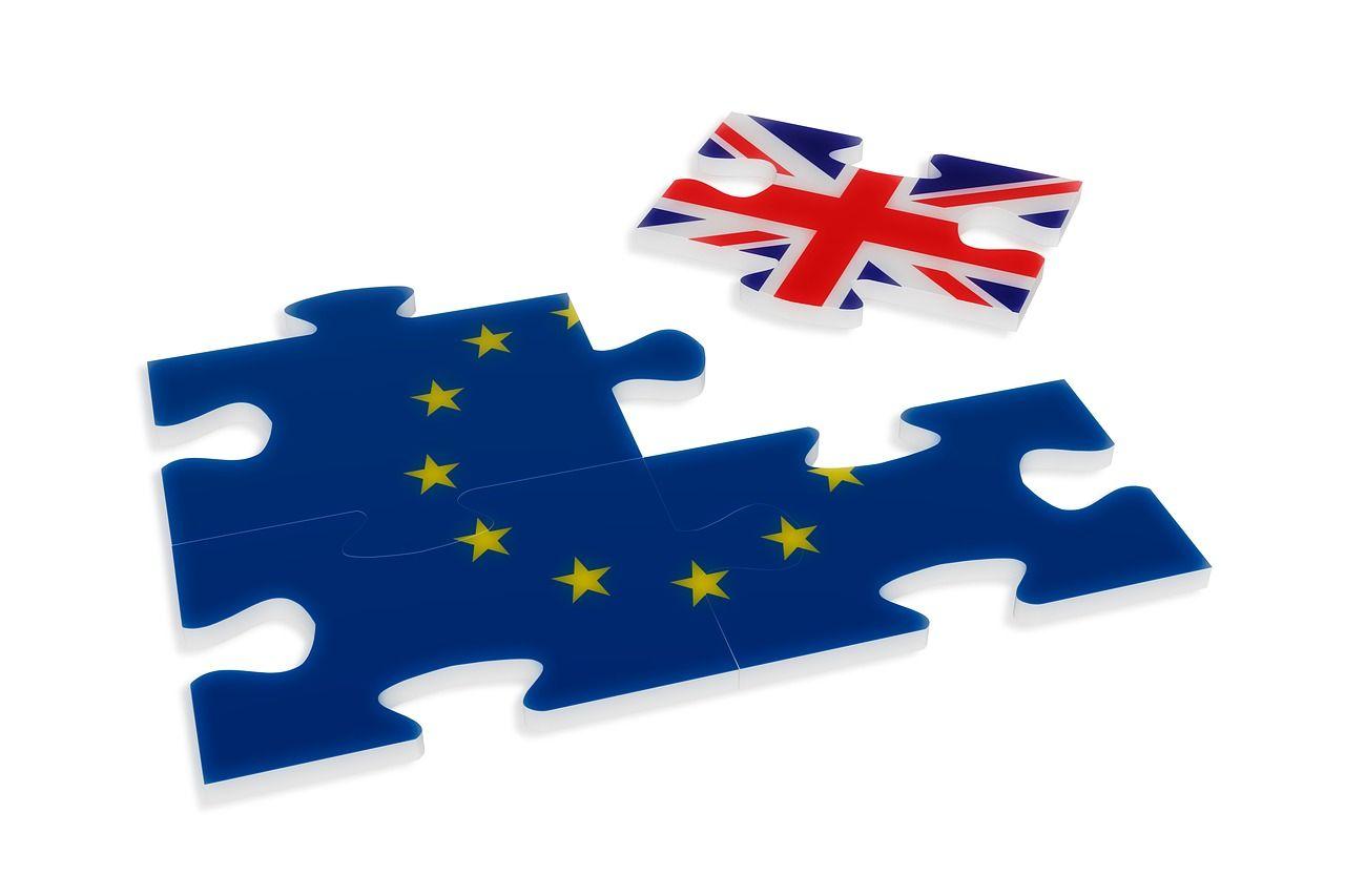 Google flyttar brittisk användardata från EU