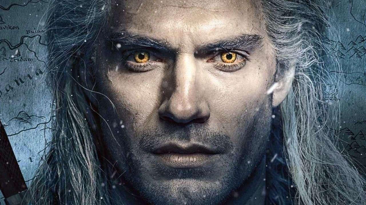 Netflix bekräftar skådisar för S02 av The Witcher