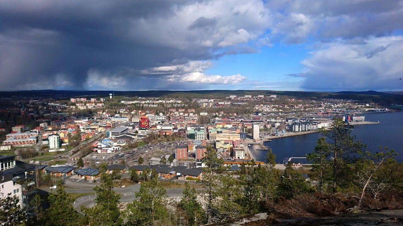 Sveriges luftkvalitet verkar inte nå målen