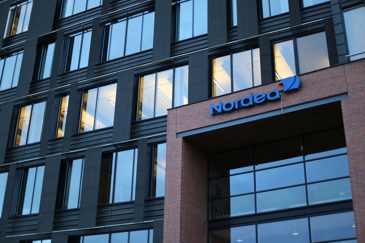 Nordea har problem med sin internetbank Swish och kort ska fungera