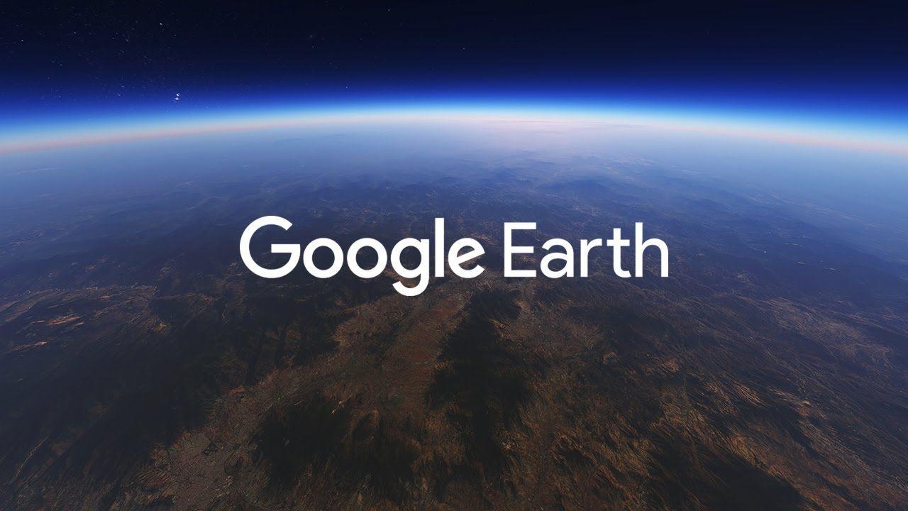 Google Earth får stöd för fler webbläsare