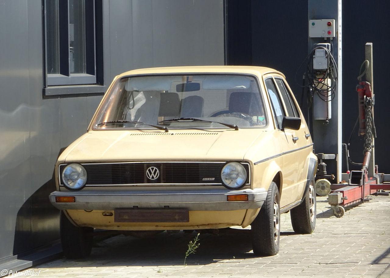 Svenska Volkswagen-kunder får ingen dieselgate-ersättning