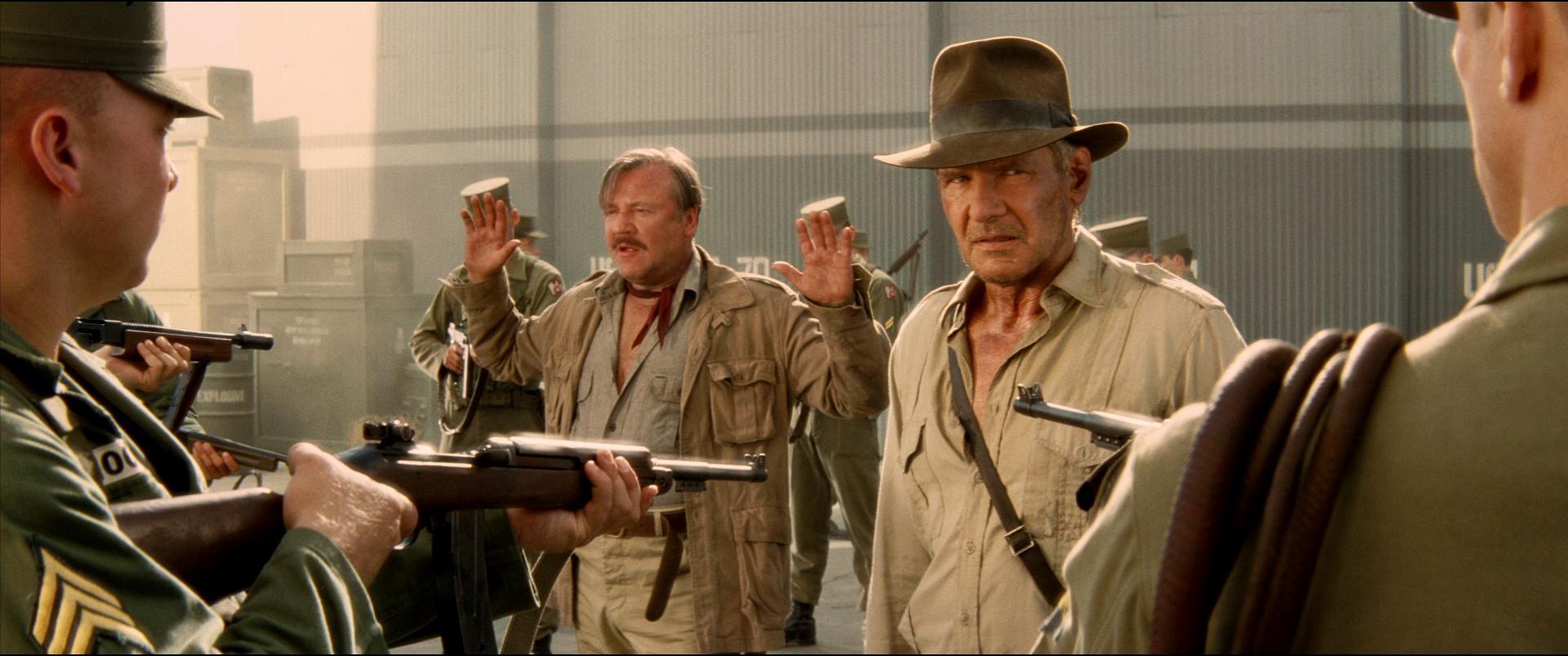 Steven Spielberg kommer inte regissera Indiana Jones 5 James Mangold kan ta över registolen