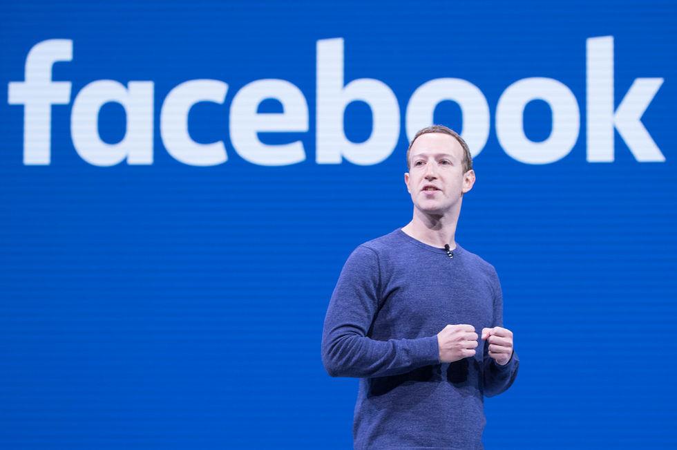 Facebook ställer in F8