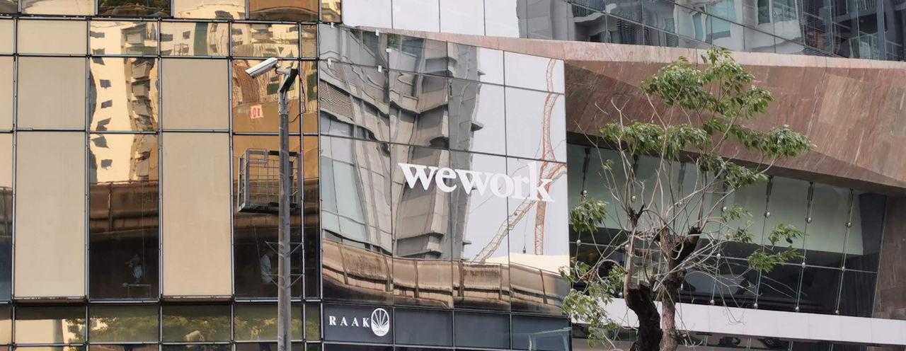 Även Apple ska göra film om WeWork