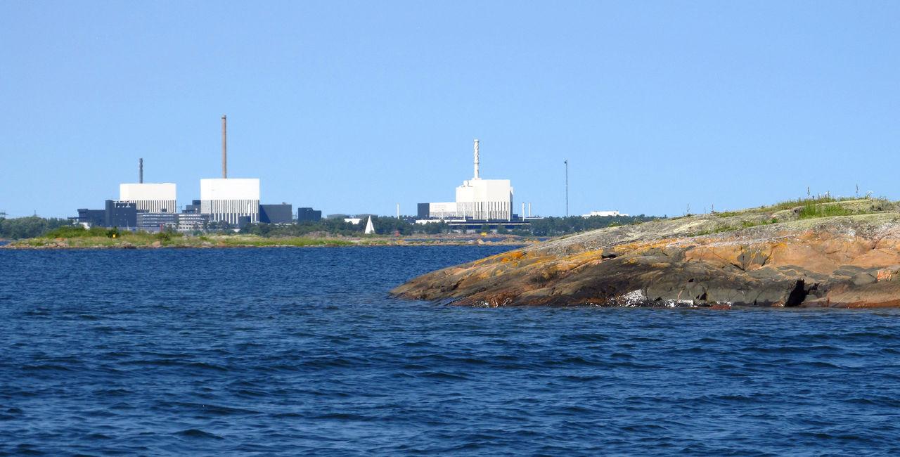Nu rivs två reaktorer vid kärnkraftsverket i Oskarshamn