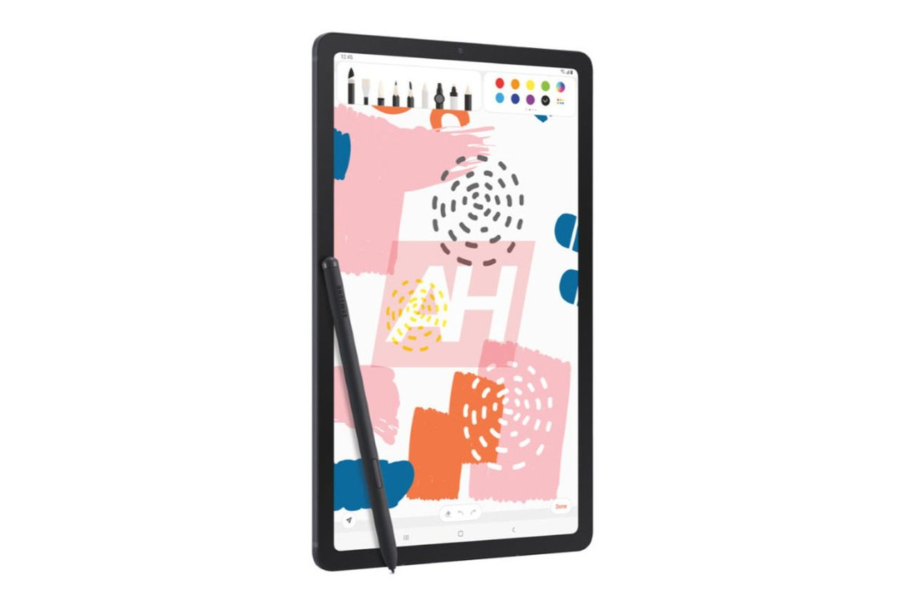 Samsung verkar ha Lite-version av Tab S6 på ingång