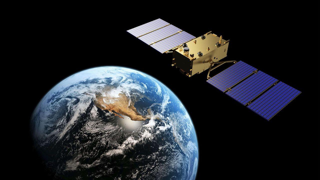 Geely börjar satsa på rymden