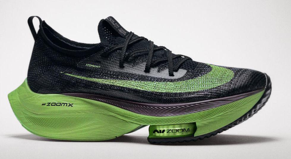 Nikes Vaporfly-dojjor bevisat effektivare än andra löparskor