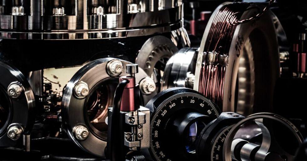 Honeywell ska visa upp ny kvantdator