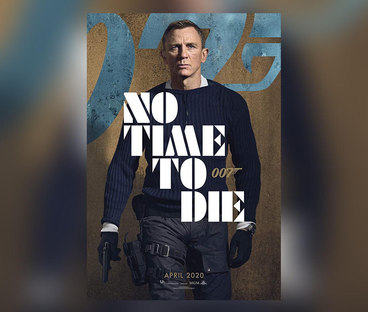 James Bond-premiär flyttas fram på grund av Covid-19