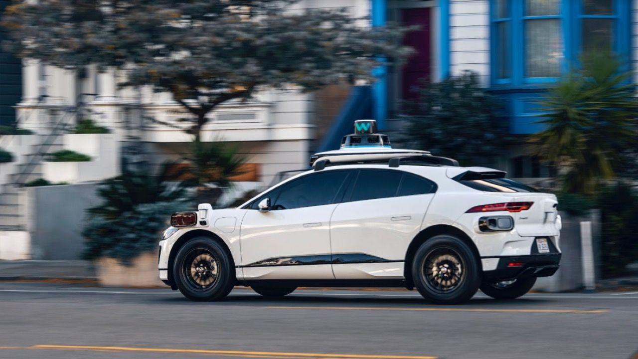 Snart kan Waymos bilar se ännu längre