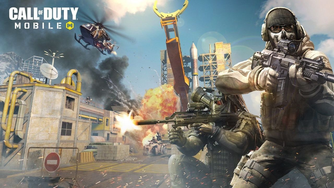 Zombieläget i Call of Duty: Mobile försvinner 25 mars