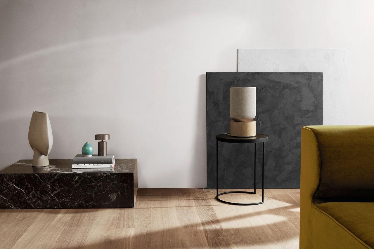 Bang & Olufsen presenterar Beosound Balance