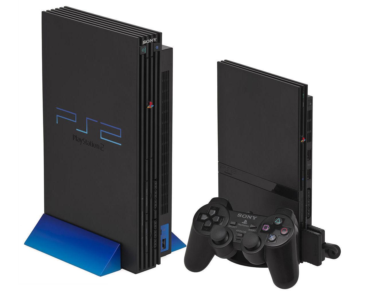 Playstation 2 fyllde 20 år igår