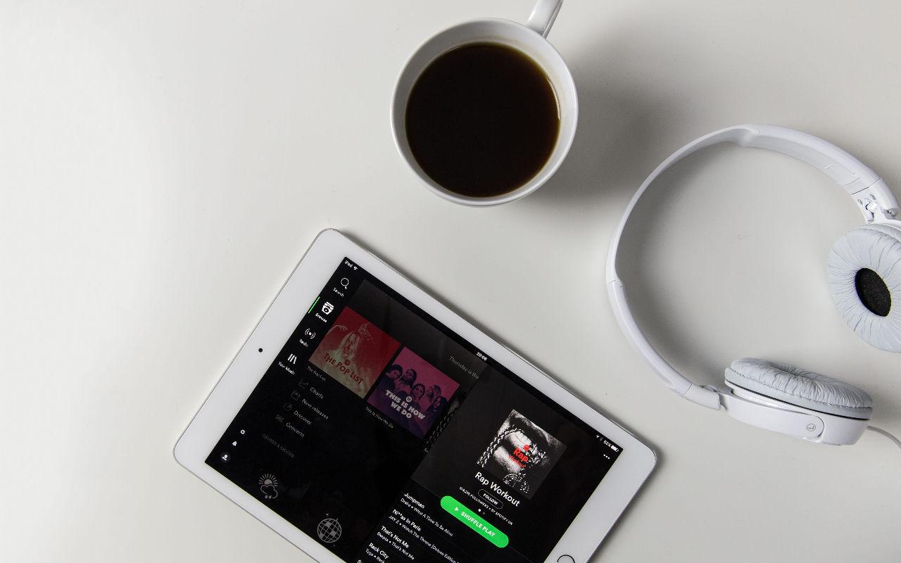 Spotify ryktas lansera röststyrning