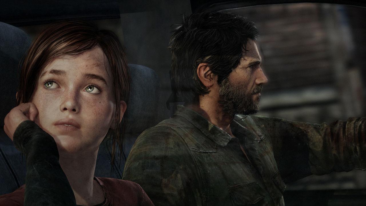 HBO gör serie av The Last of Us