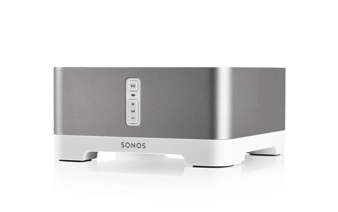 Sonos ändrar sitt
