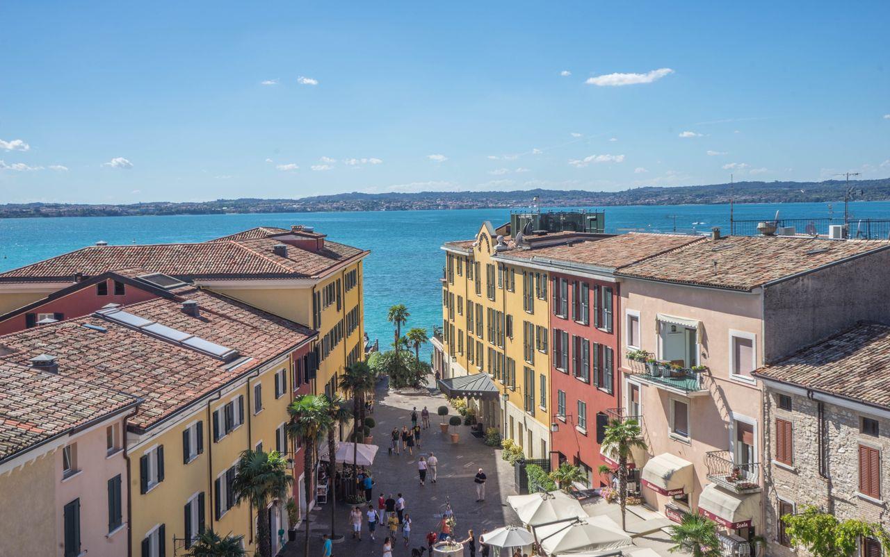 Italien sätter 15 miljoner människor i karantän