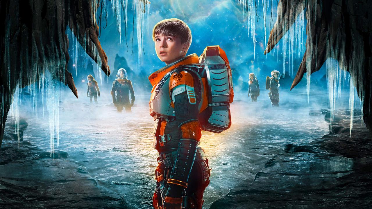 Lost in Space får en tredje och sista säsong