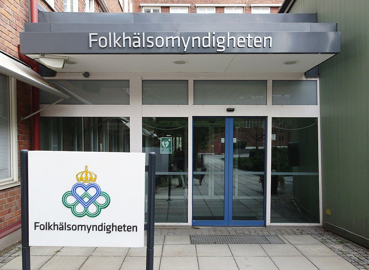 Risken för spridning av Covid-19 i Sverige höjs till