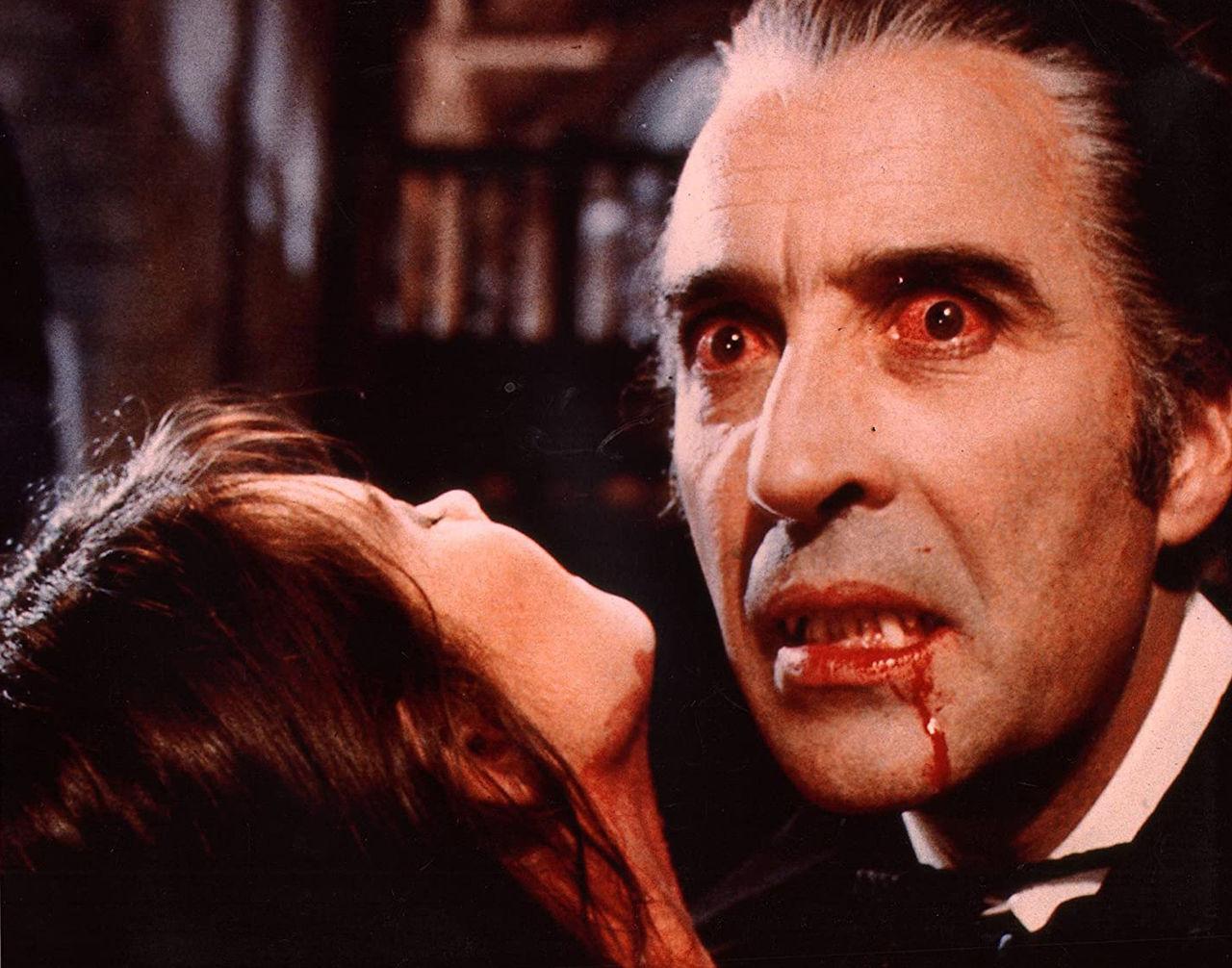 Dracula blir film igen