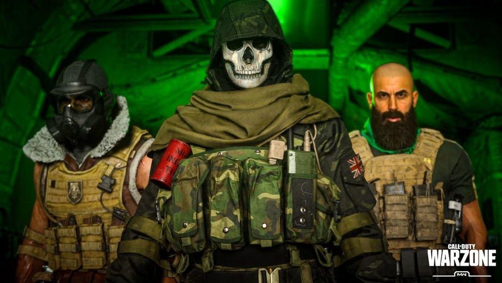 6 miljoner spelade Call of Duty: Warzone första dygnet