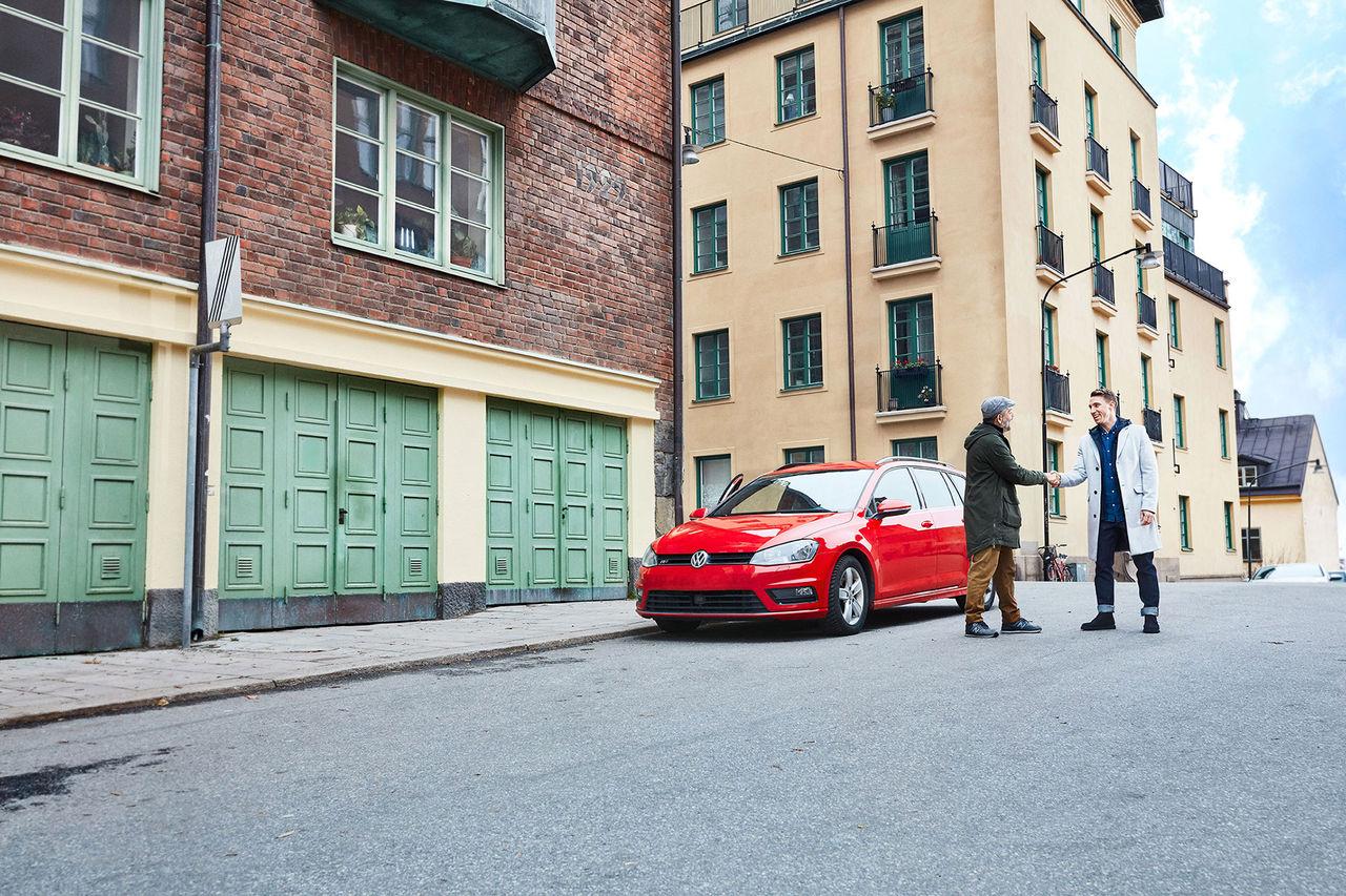 Blocket presenterar ny betallösning för tryggare bilköp