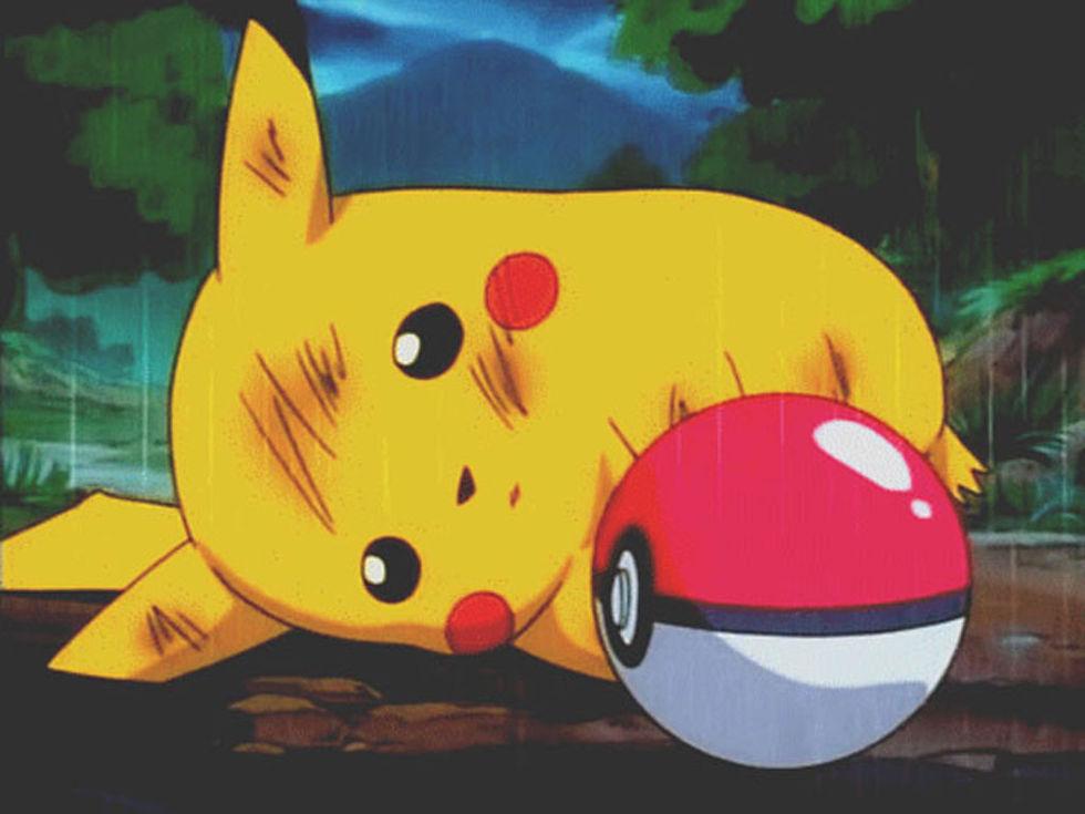 Pokémon Go anpassas till virusutbrottet