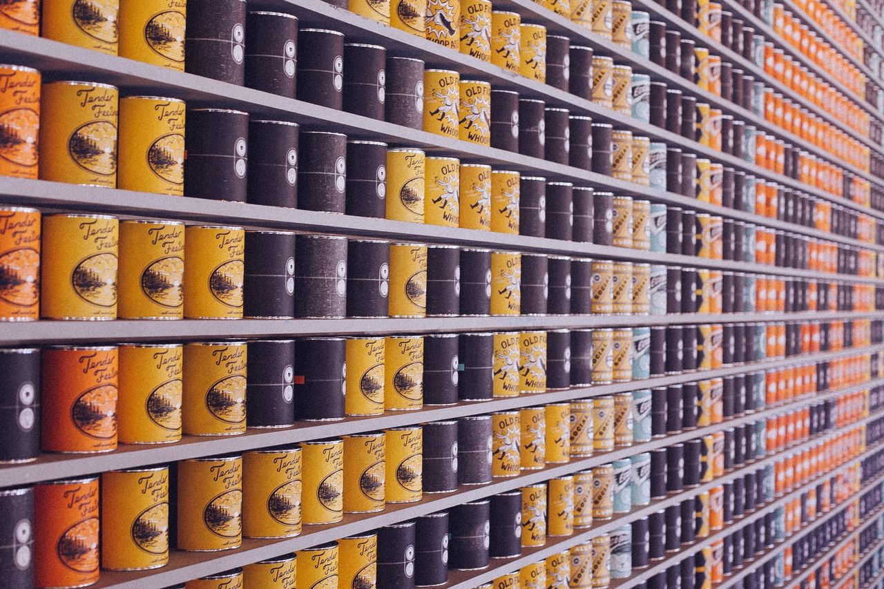 Livsmedelsbranschen tycker inte vi ska behöva bunkra