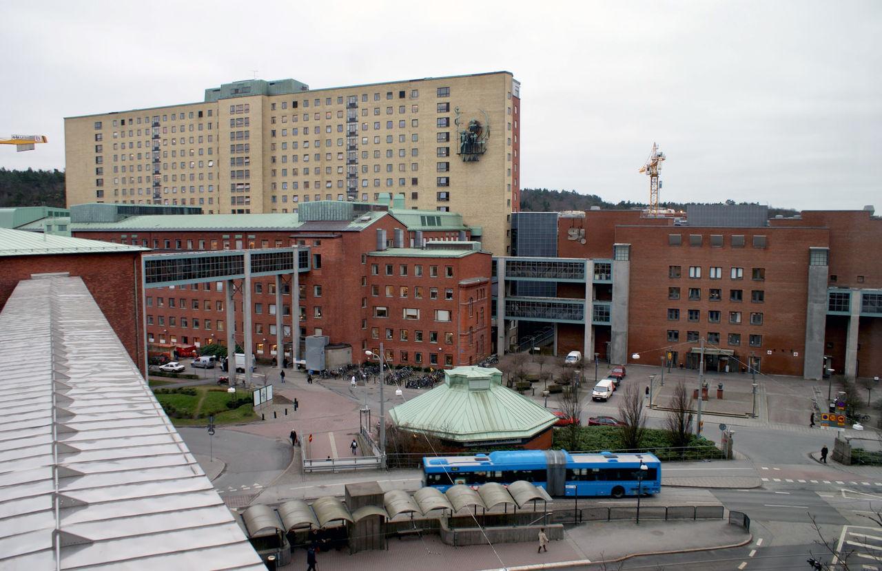 Andra dödsfallet av coronaviruset i Sverige