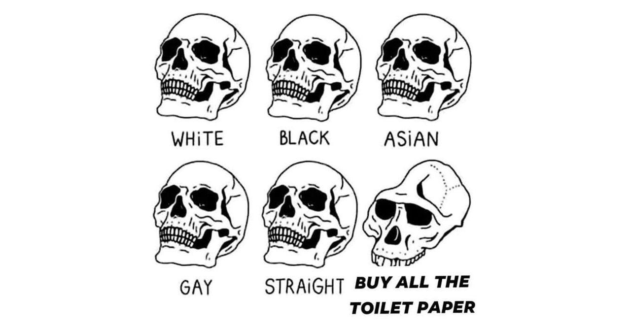 Hur länge räcker toapappret du har bunkrat?