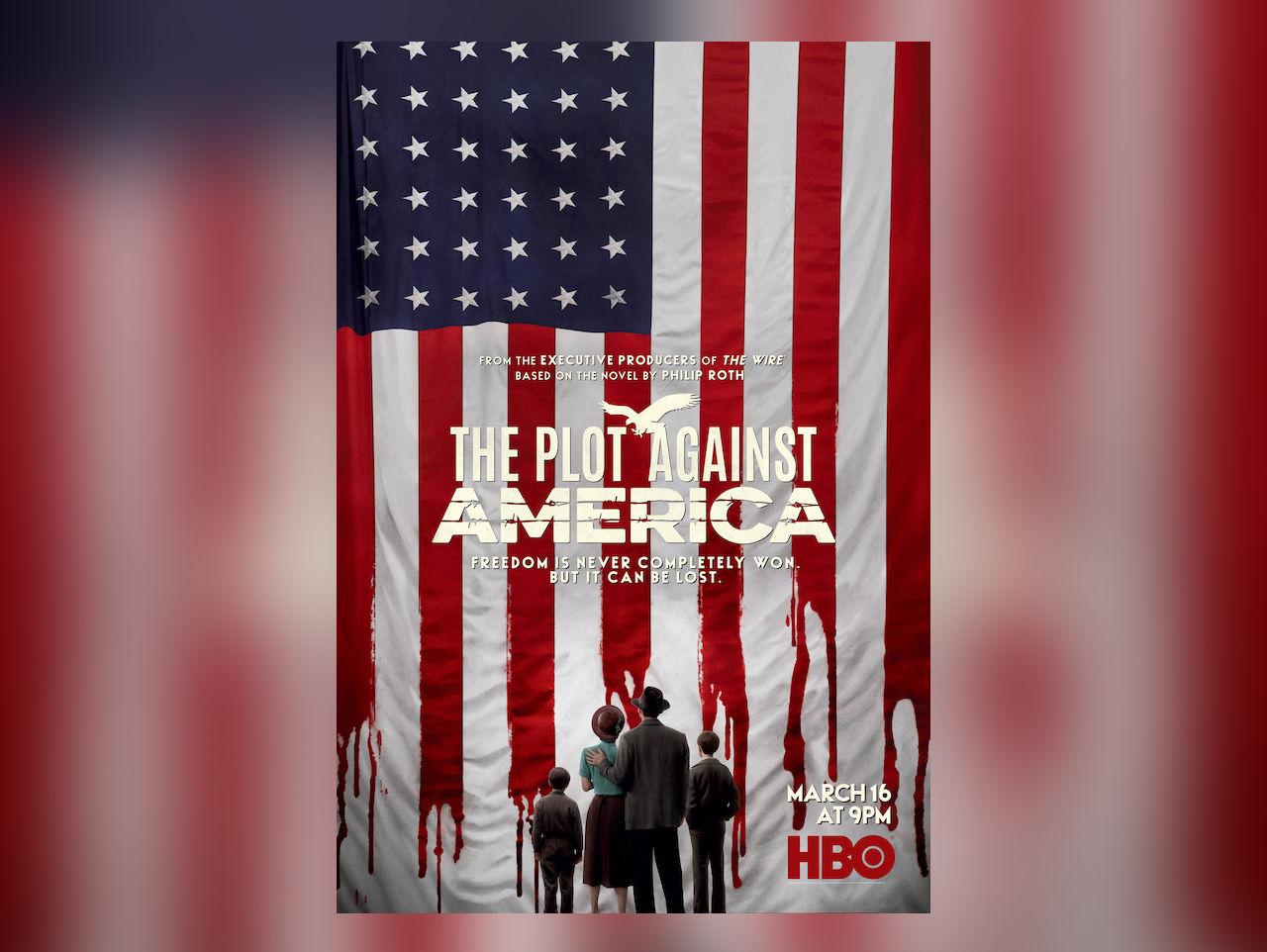 Trailer till The Plot Against America