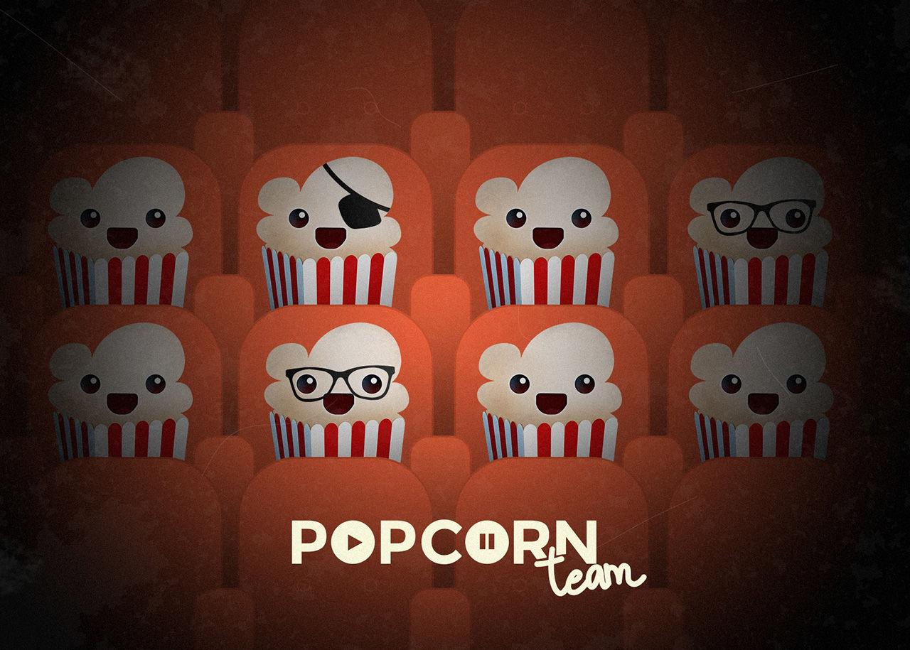 Popcorn Time återuppstår igen!
