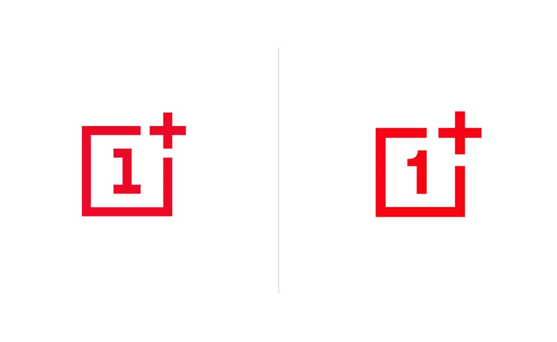 OnePlus uppdaterar logotyper