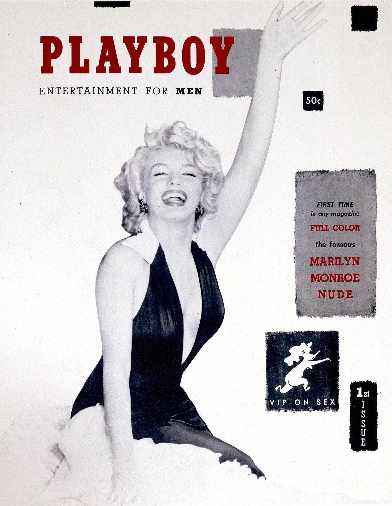 Playboy stoppar sin tidning för resten av året