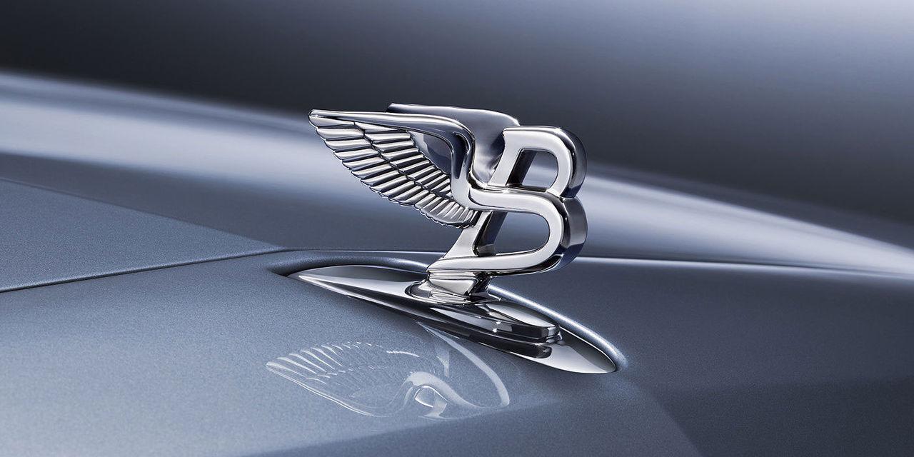 Bentley har ännu lyxigare SUV på gång