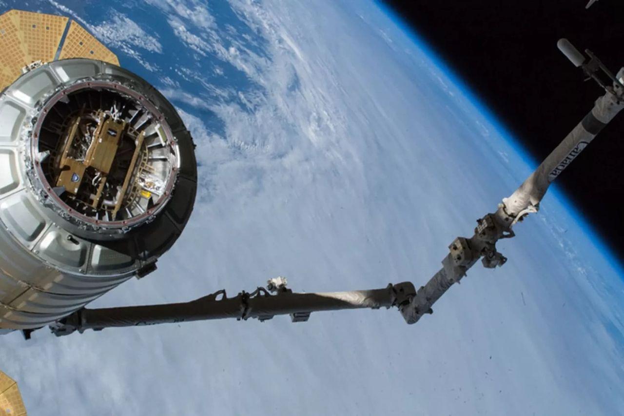 SMS skickat via satellit direkt till en vanlig mobiltelefon