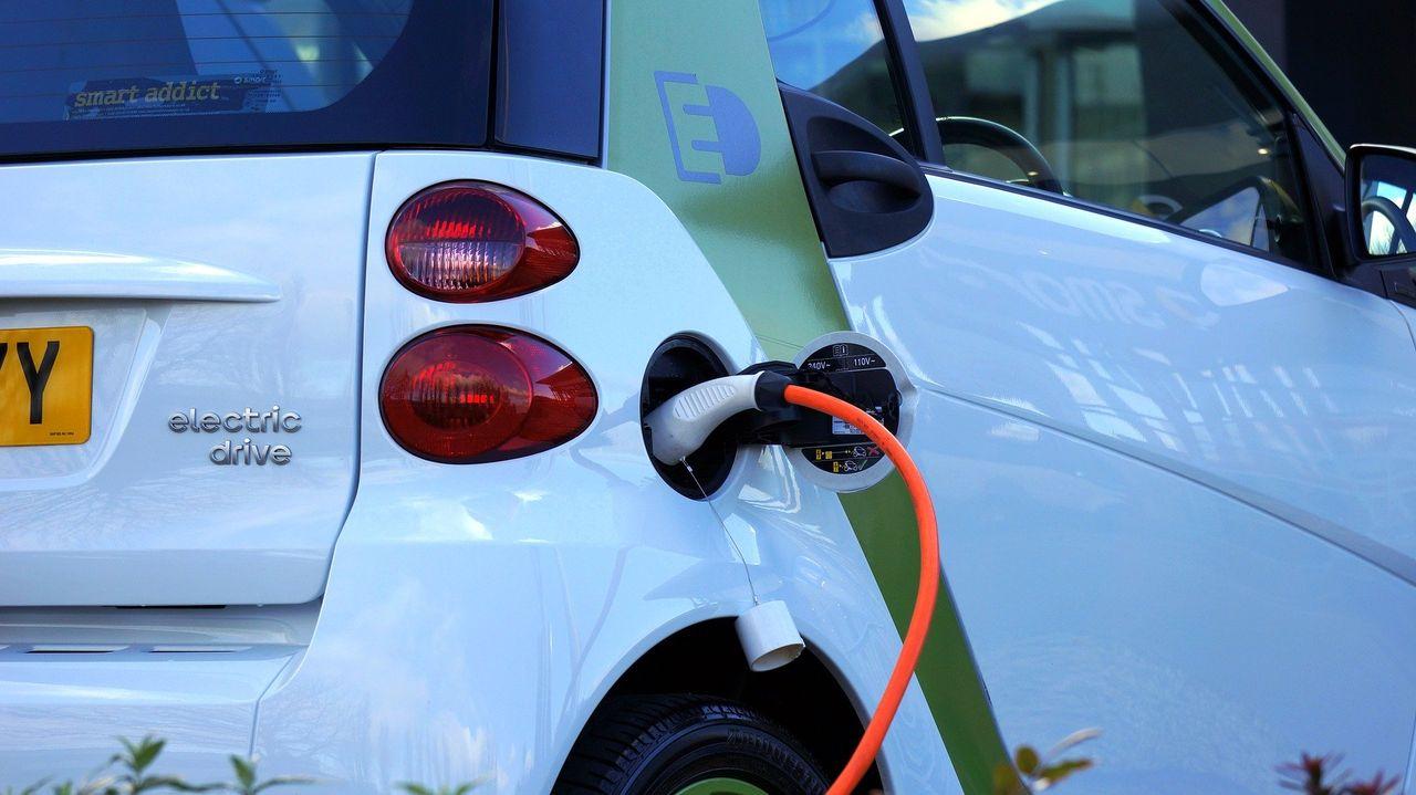 Stockholms finare stadsdelar bäst på miljöbilar