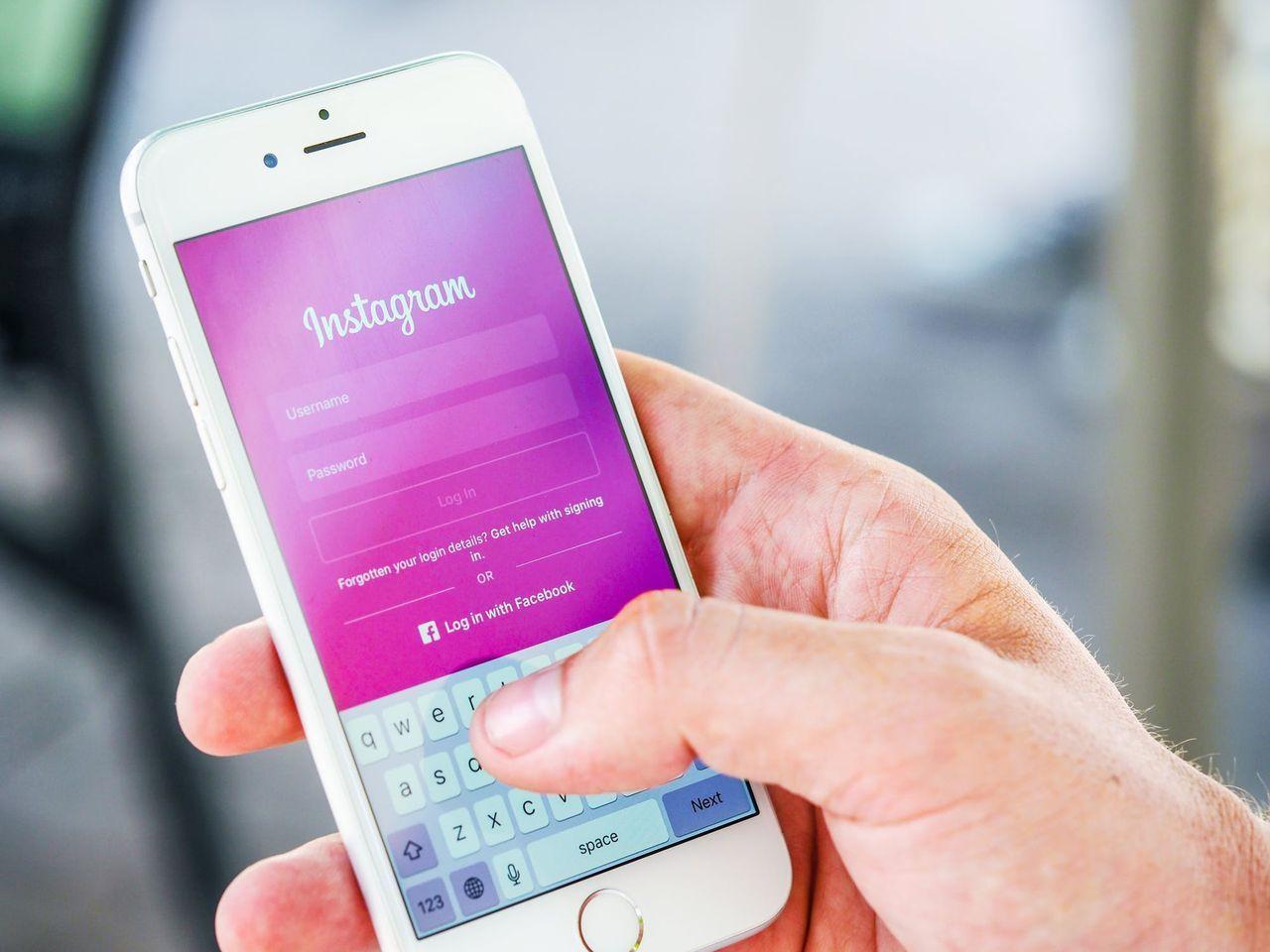 Instagram börjar testa försvinnande meddelanden