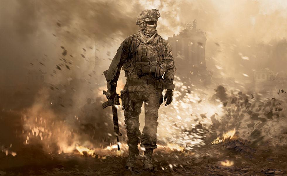 Modern Warfare 2 verkar snart komma till moderna konsoler