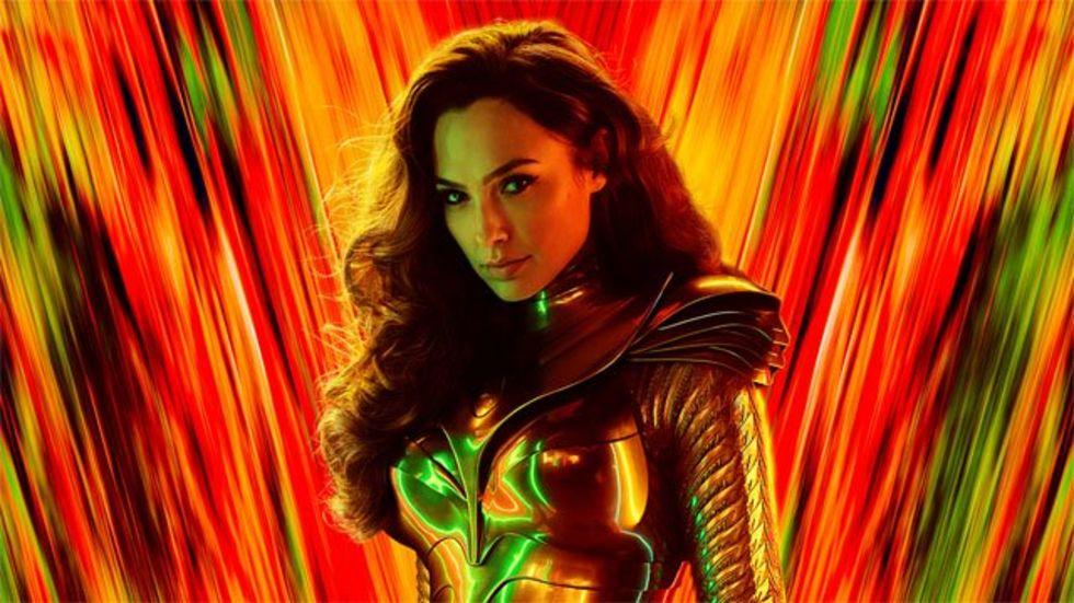 Wonder Woman 1984 sägs kunna släppas digitalt direkt
