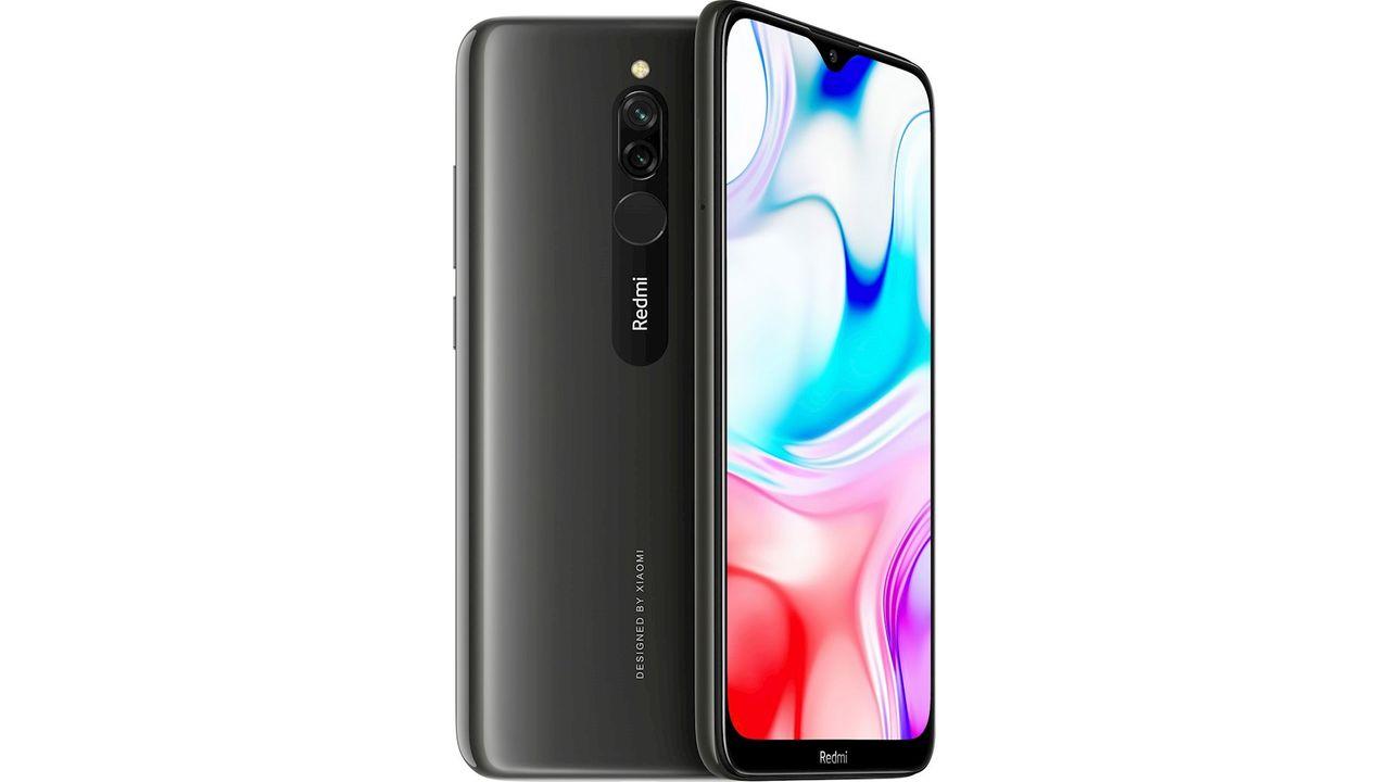 Xiaomi går om Huawei